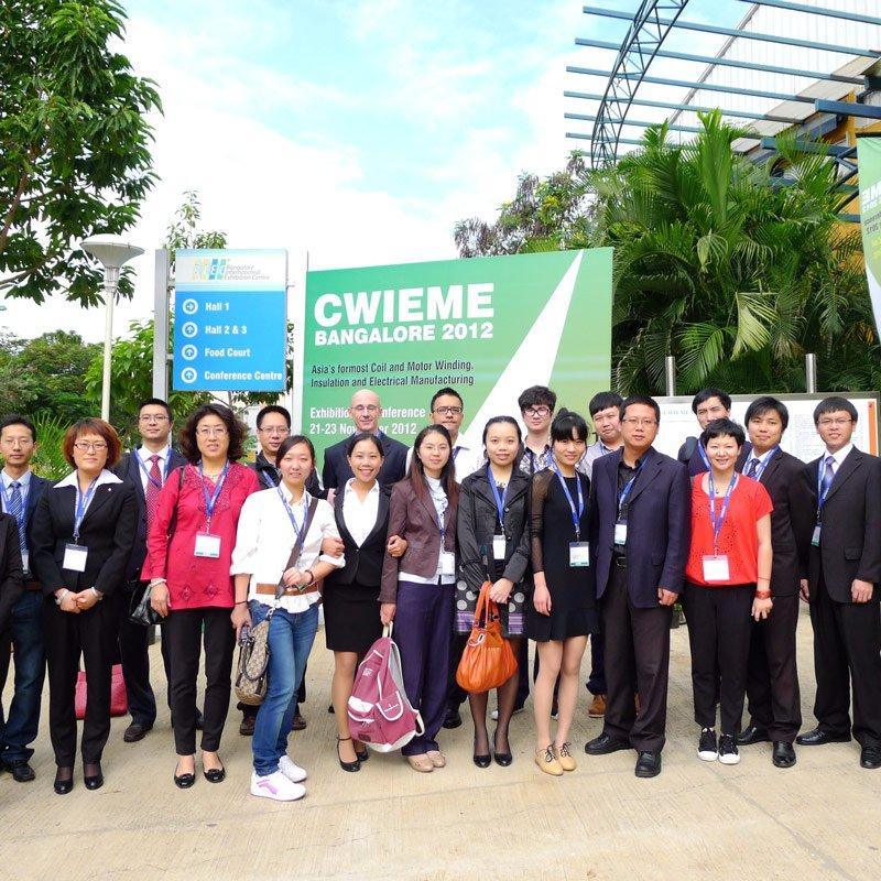 CWIEME-Bangalore-2012