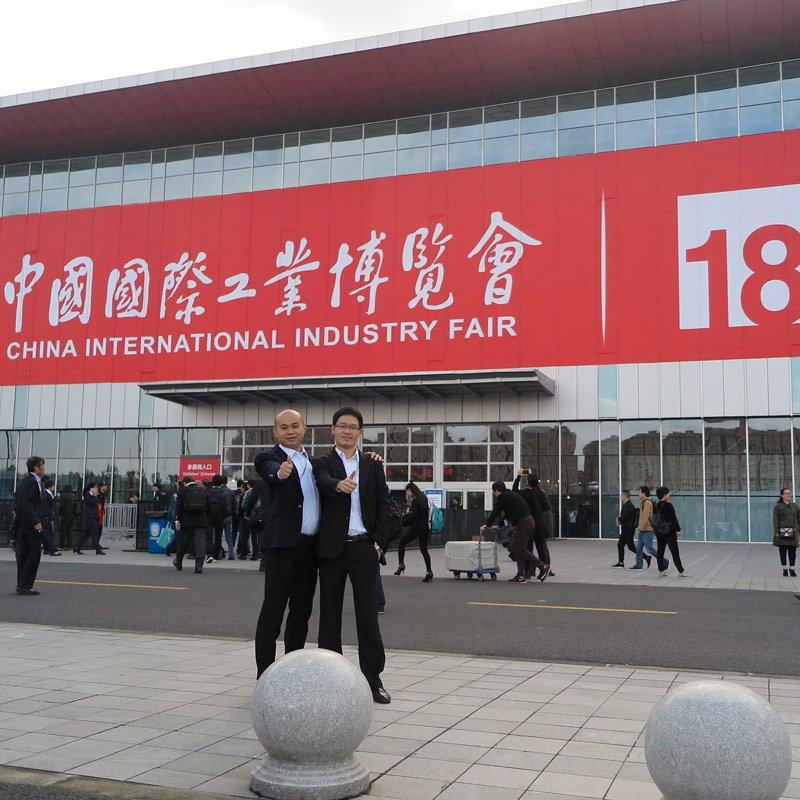 China-International-Industry-Fair-2016