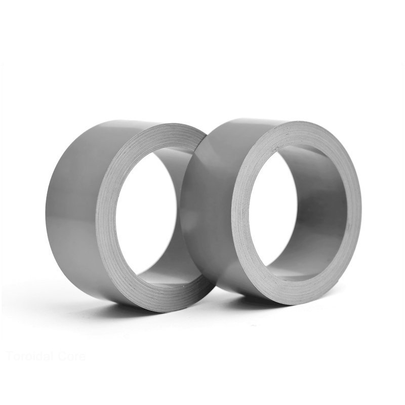 Ultra-thin silicon steel core